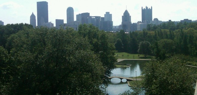 Image result for allegheny commons park