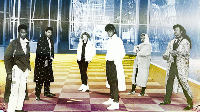 the assignment stylish recolorization