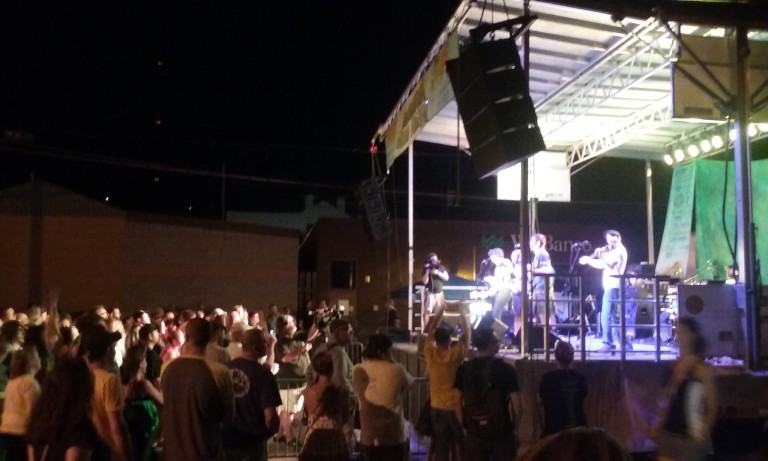 Music festival wraps up another successful year