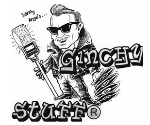 Image result for ginchy stuff logo