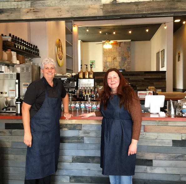 Small business owners drawn to Northside neighborhoods