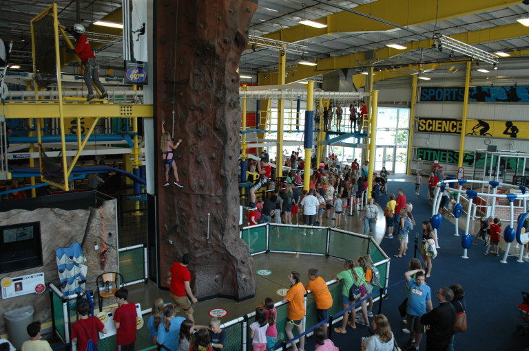 Carnegie Science Center Hosts Northside Neighborhood Day in August