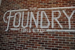 The Foundry Pittsburgh