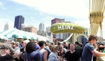 Picklesburgh 2017 photo credit Neil Strebig