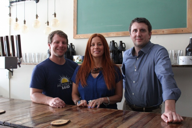 Allegheny City Brewing celebrates one-year anniversary