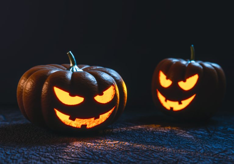 First annual 'Trunk-or-Treat' in Marshall-Shadeland