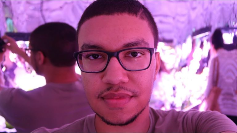 Deutschtown videographer, Willy James talks chili dogs and art