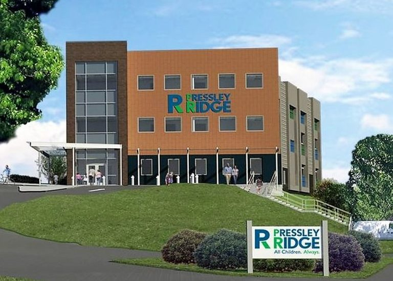 Pressley Ridge builds new $12 million School for Autism and Deaf