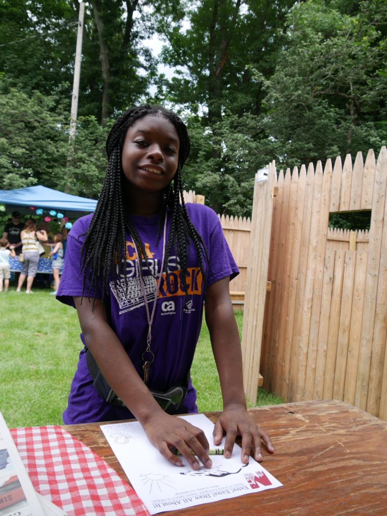 Riverview Park Annual Heritage Day Festival