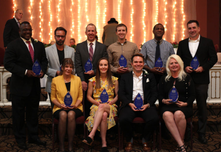 35th Annual Scholarship and Community Awards