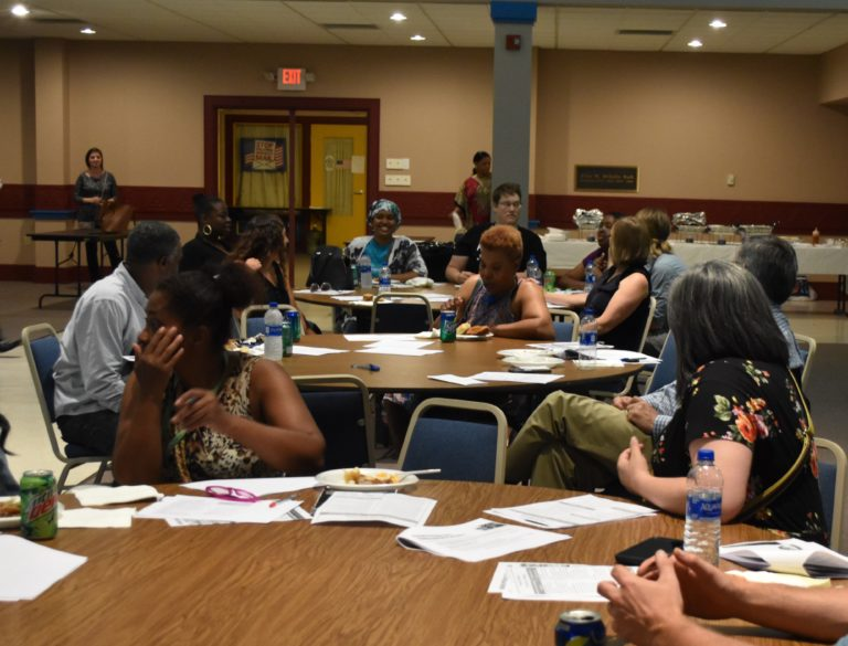 Pittsburghers come together to address community housing needs