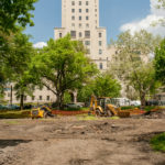 fountain-construction-allegheny-commons