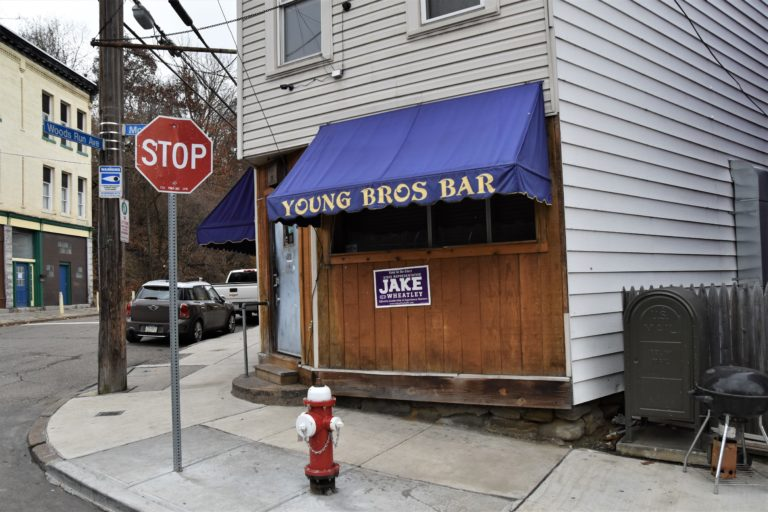 Young Brothers Bar a catalyst for revitalizing Marshall-Shadeland