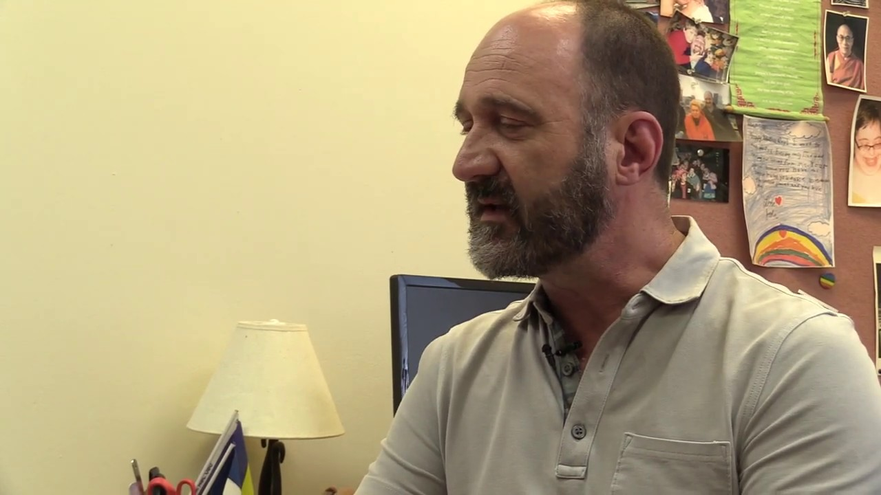 The Northside Chronicle Channel: Jay Poliziani of Northside Common Ministries