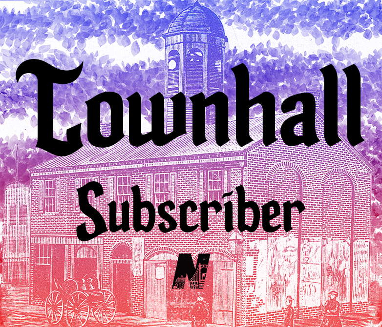 townhall subscriber