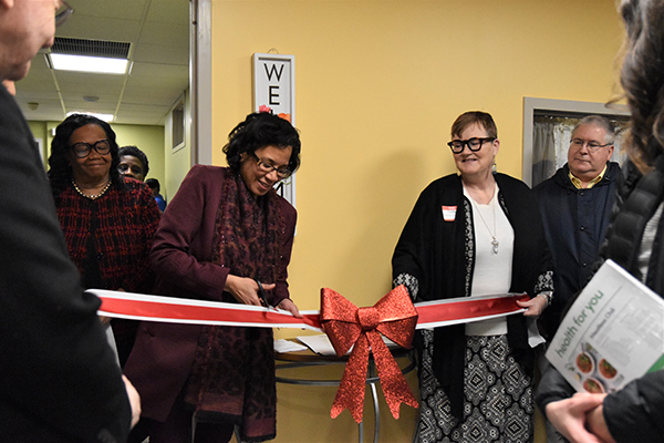 North Side Christian Health Center amps up behavioral health services