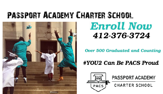 Passport Academy Charter School