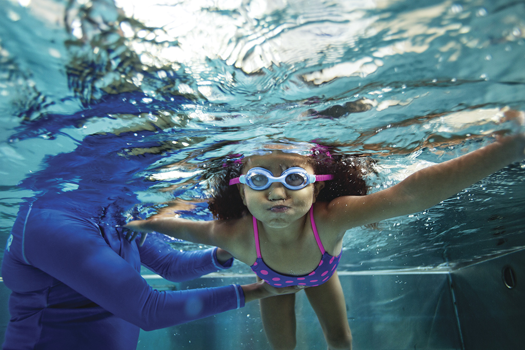 Northside YMCA prioritizes water safety as summer approaches